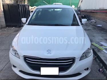 Peugeot 301 Active HDi Diesel usado (2016) color Blanco precio $125,000