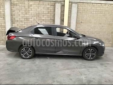 Peugeot 301 Allure HDi Diesel usado (2018) color Gris precio $74,000
