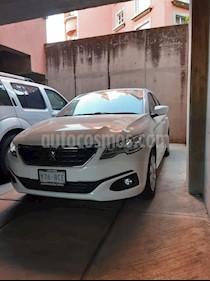 Peugeot 301 Active usado (2020) color Blanco Banquise precio $175,000