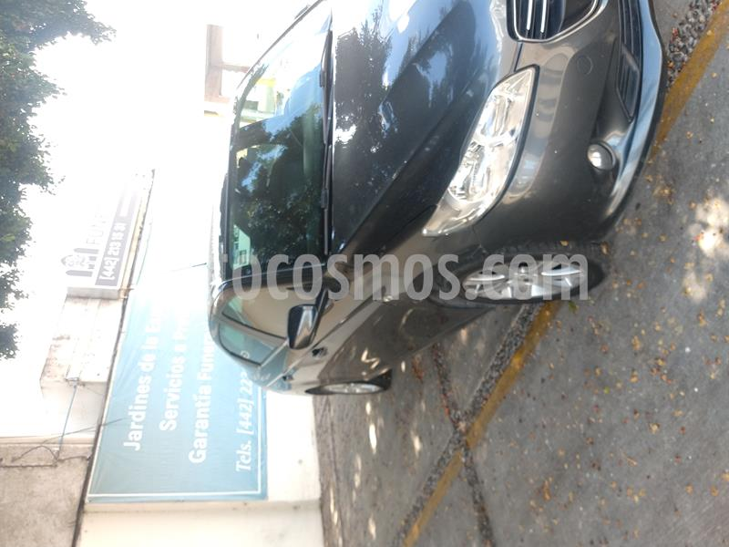 Peugeot 301 Allure usado (2013) color Gris Shark precio $890,000