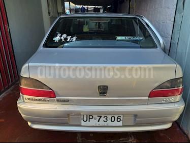 Peugeot 306 Sedan 1.6L XR   usado (2001) color Gris precio $1.350.000