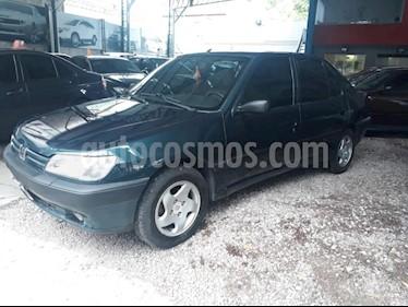 Peugeot 306 ST usado (1996) color Verde Oscuro precio $165.000