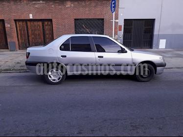 Peugeot 306 XR 5P usado (1998) color Gris precio $95.000