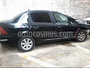 Peugeot 307 Sedan 2.0L Aut usado (2007) color Negro precio u$s1.350