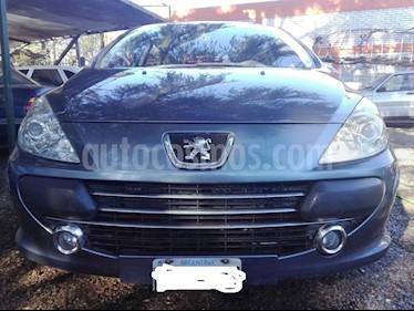 Foto Peugeot 307 - usado (2007) color Gris precio $250.000