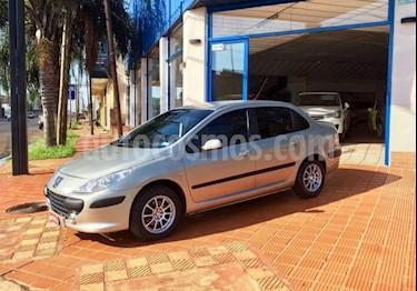 Foto venta Auto usado Peugeot 307 - (2008) color Gris precio $198.000