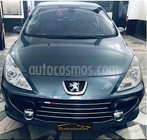 Foto venta Auto usado Peugeot 307 - (2007) color Azul precio $235.000