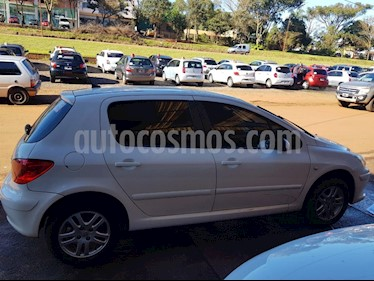 foto Peugeot 307 - usado (2010) color Blanco precio $235.000