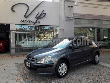 Foto venta Auto usado Peugeot 307 3P 1.6 XR (2004) color Gris Oscuro precio $195.000