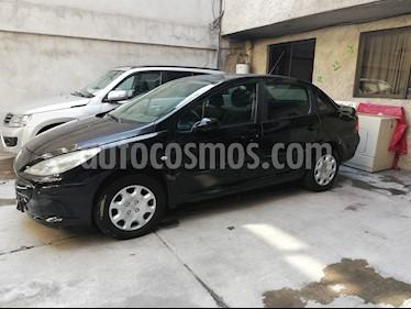 foto Peugeot 307 3P XR Aut usado (2007) color Negro precio $80,000