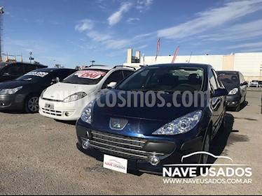 Foto venta Auto Usado Peugeot 307 4P 1.6 XS (2007) color Azul