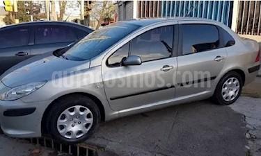 Foto venta Auto Usado Peugeot 307 4P 1.6 XS (2009) color Gris Cendre precio $145.000