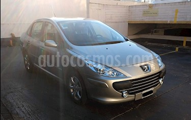 Foto venta Auto usado Peugeot 307 4P 1.6 XT (2009) color Gris Cendre precio $210.000