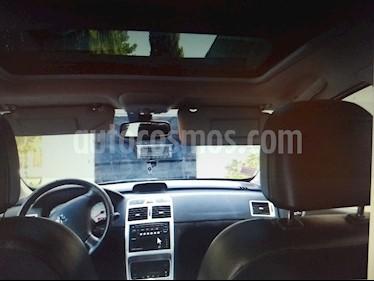 Foto venta Auto usado Peugeot 307 4P 2.0 HDi XS Premium (2006) color Gris precio $180.000