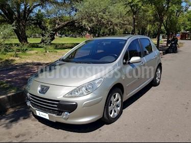 Foto venta Auto usado Peugeot 307 4P 2.0 XS HDi (2010) color Beige precio $255.000