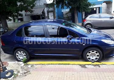Foto Peugeot 307 4P 2.0 XS HDi usado (2007) color Azul precio $220.000