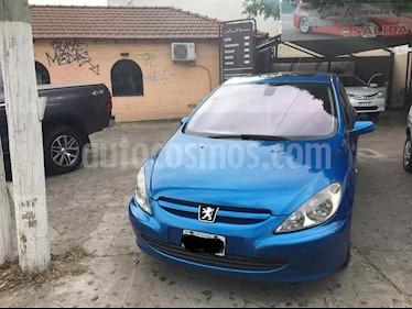 Peugeot 307 4P 2.0 XS Premium usado (2006) color Azul precio $159.996