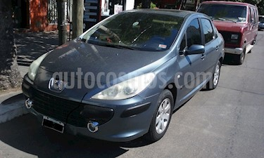 Foto venta Auto usado Peugeot 307 4P 2.0 XS Premium (2006) color Gris precio $168.000