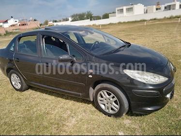 Peugeot 307 4P XS Pack usado (2007) color Negro precio $57,000