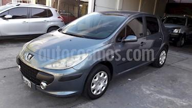 Foto venta Auto usado Peugeot 307 5P 1.6 XS (2008) color Gris Fer precio $195.000