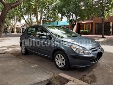 Foto venta Auto Usado Peugeot 307 5P 1.6 XS (2005) color Azul precio $190.000