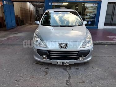 Foto venta Auto usado Peugeot 307 5P 1.6 XS (2011) color Gris Claro precio $215.000