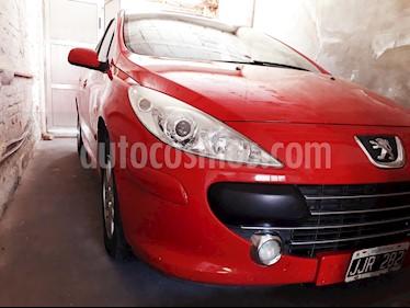 Foto venta Auto usado Peugeot 307 5P 1.6 XS (2010) color Rojo precio $225.000