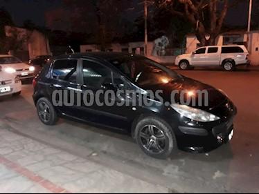 Foto venta Auto usado Peugeot 307 5P 1.6 XS (2008) color Negro