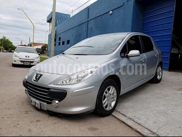 Foto venta Auto Usado Peugeot 307 5P 1.6 XS (2010) color Gris Claro precio $190.000