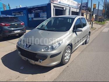 Foto venta Auto usado Peugeot 307 5P 1.6 XS (2008) color Beige precio $215.000