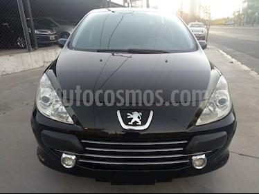 Foto venta Auto usado Peugeot 307 5P 1.6 XS (2011) color Negro precio $295.000