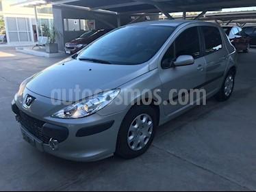 Foto venta Auto Usado Peugeot 307 5P 1.6 XS (2008) color Dorado precio $198.000
