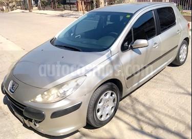 Foto Peugeot 307 5P 1.6 XS usado (2007) color Gris precio $235.000
