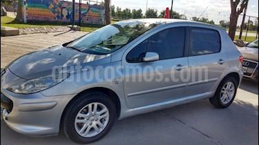 Foto Peugeot 307 5P 1.6 XS usado (2011) color Gris Claro precio $255.000