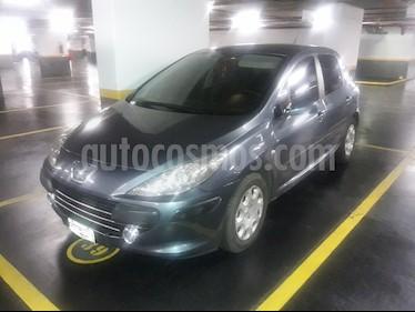 Foto venta Auto Usado Peugeot 307 5P 1.6 XS (2007) color Azul precio $175.000