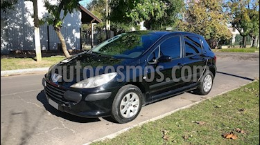 Foto venta Auto usado Peugeot 307 5P 1.6 XS (2008) color Negro precio $220.000