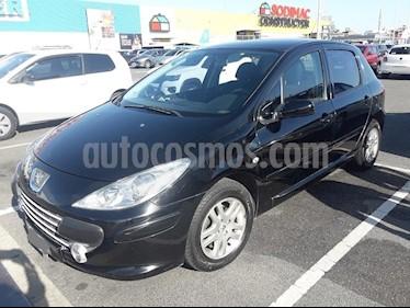 Foto venta Auto usado Peugeot 307 5P 1.6 XS (2011) color Negro precio $236.900
