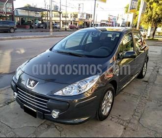 Foto venta Auto Usado Peugeot 307 5P 1.6 XS (2011) color Gris Oscuro precio $228.000