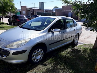 Foto venta Auto Usado Peugeot 307 5P 1.6 XS (2007) color Gris Plata  precio $150.000