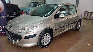 Foto venta Auto usado Peugeot 307 5P 1.6 XS (2009) color Beige precio $195.000