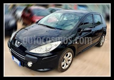 Foto venta Auto usado Peugeot 307 5P 1.6 XT (2011) color Negro precio $254.000