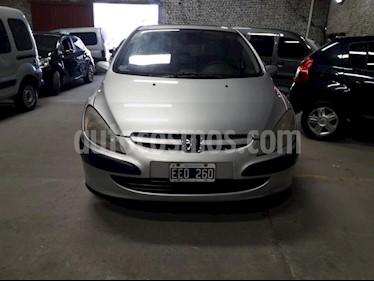 Foto venta Auto usado Peugeot 307 5P 2.0 HDi XT  (2003) color Gris Claro precio $95.000