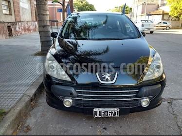 Foto Peugeot 307 5P 2.0 XS HDi usado (2010) color Negro precio $235.000