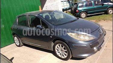 Foto Peugeot 307 5P 2.0 XS HDi usado (2007) color Gris Oscuro precio $230.000