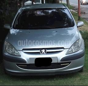 Peugeot 307 5P 2.0 XS HDi usado (2004) color Gris Claro precio $185.000