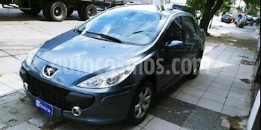 Foto venta Auto usado Peugeot 307 5P 2.0 XS HDi (2008) color Gris Oscuro precio $140.000