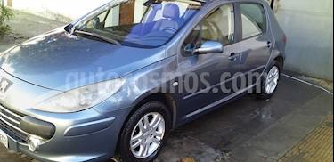 Foto venta Auto usado Peugeot 307 5P 2.0 XS Premium (2006) color Azul precio $200.000