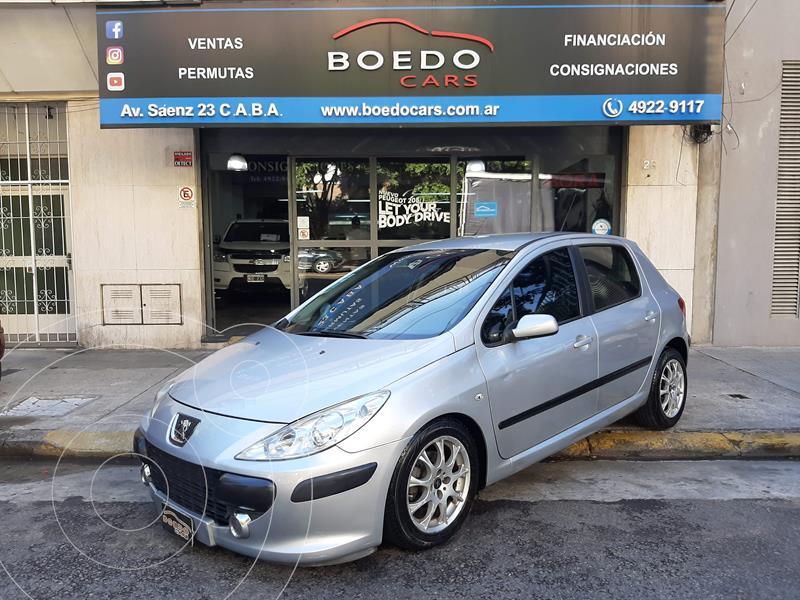 Peugeot 307 1.6 Xs 16v usado (2010) precio $609.900