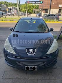 Peugeot 307 5P 2.0 HDi XS usado (2011) color Azul precio $369.000