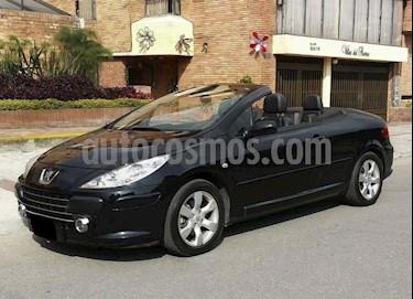 Peugeot 307 5P 2.0L XT Aut usado (2009) color Negro precio $20.000.000